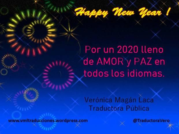 Felices Fiestas dic 2019